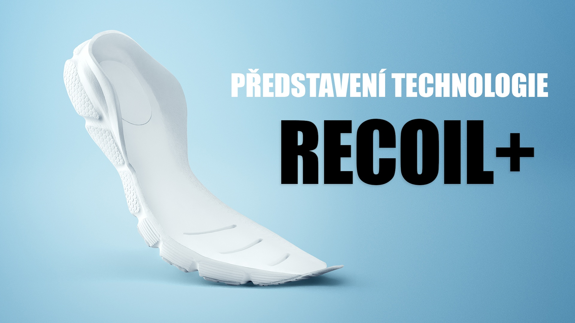 technologie recoil+