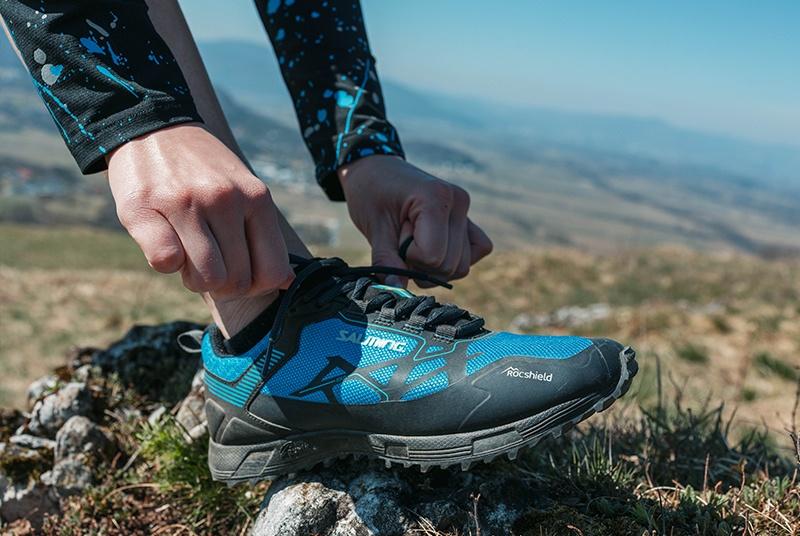 Běžecké boty Salming Ranger